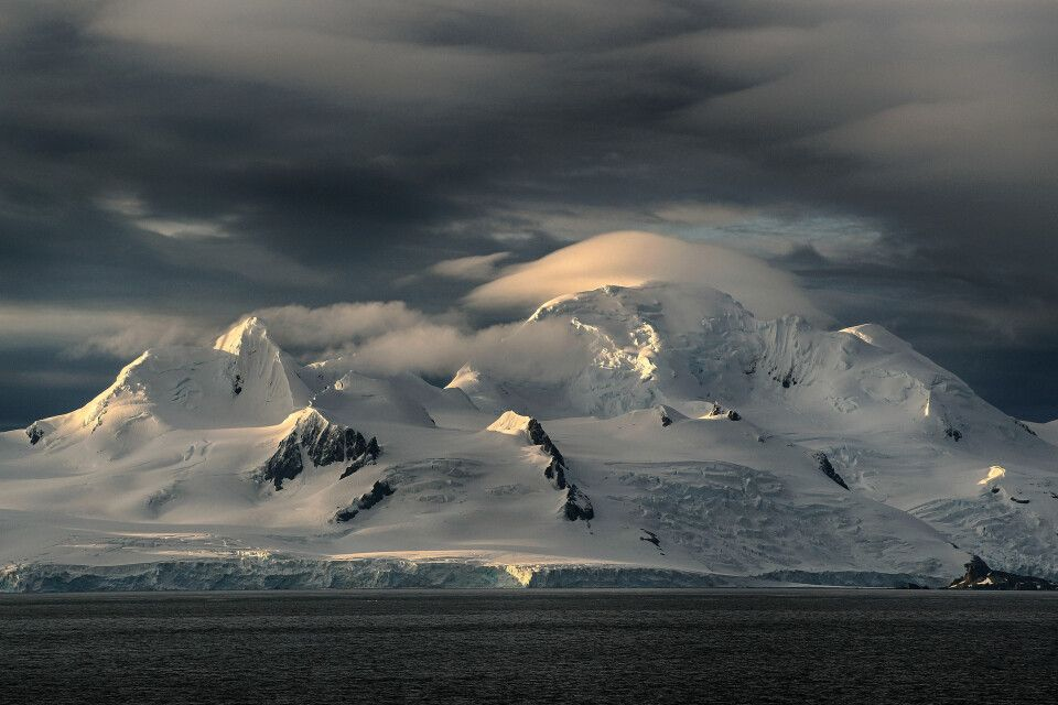 "6. Platz: ""Antarctica"", Antarktis, Sigrid Wolf-Feix"