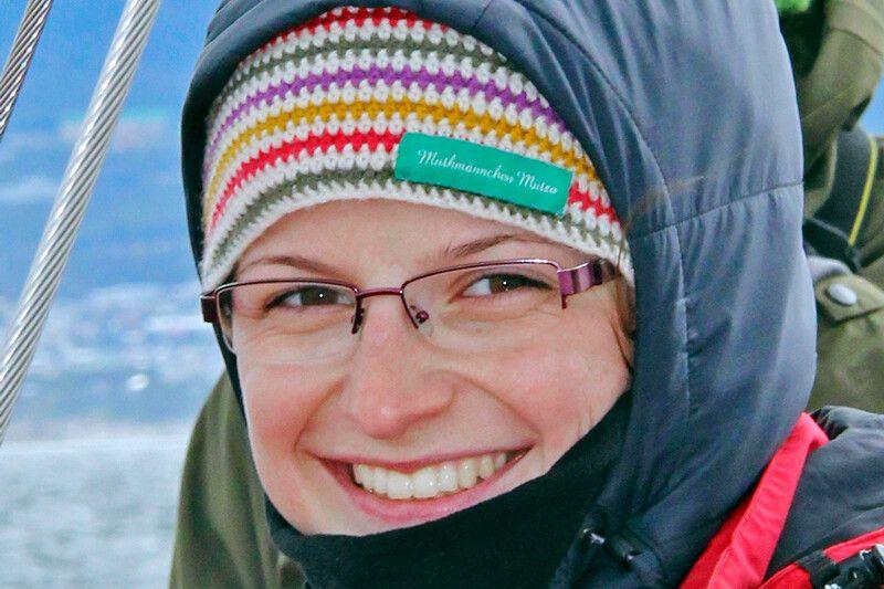 Sylvia Wesser