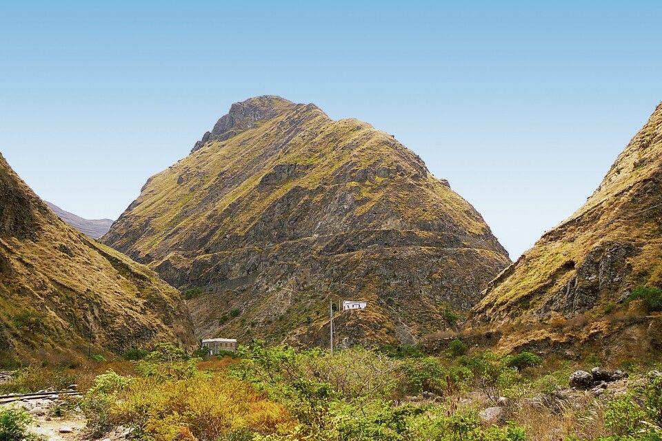 Teufelsnase – Ecuadors berühmtester Felsvorsprung