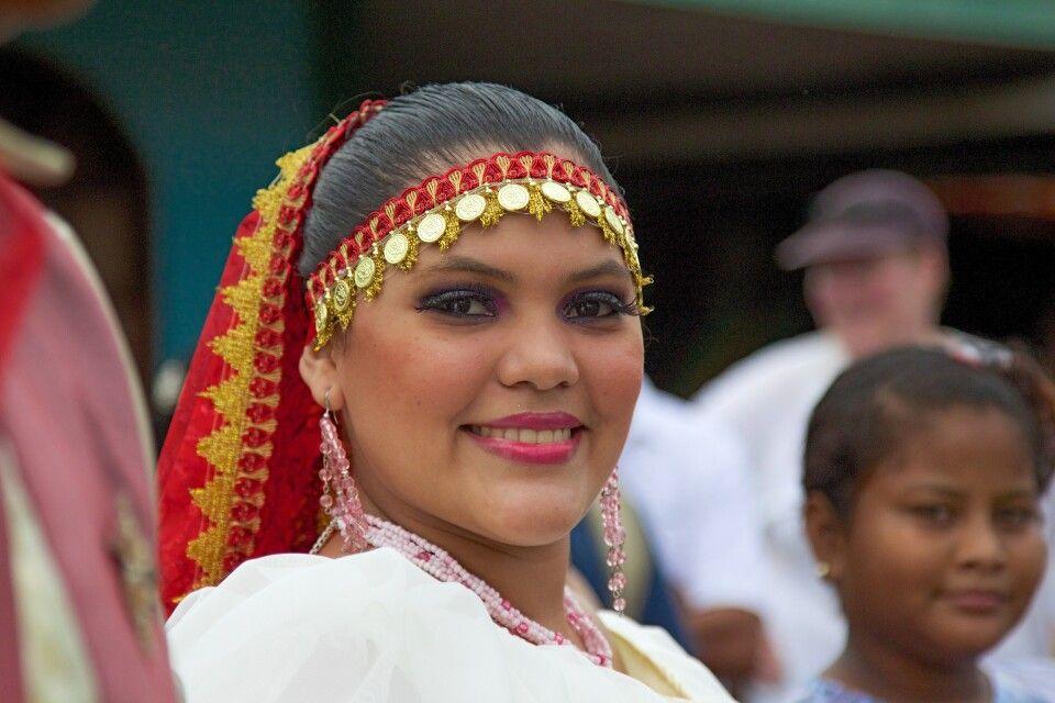 Tänzer in Masaya