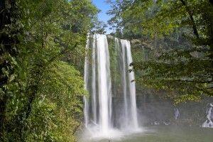 Wasserfall Robert Barrios