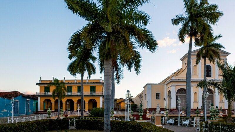 Trinidad, Kuba © Diamir