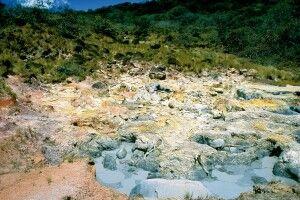 Nationalpark Rincon de la Vieja