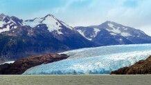 Grey-Gletscher