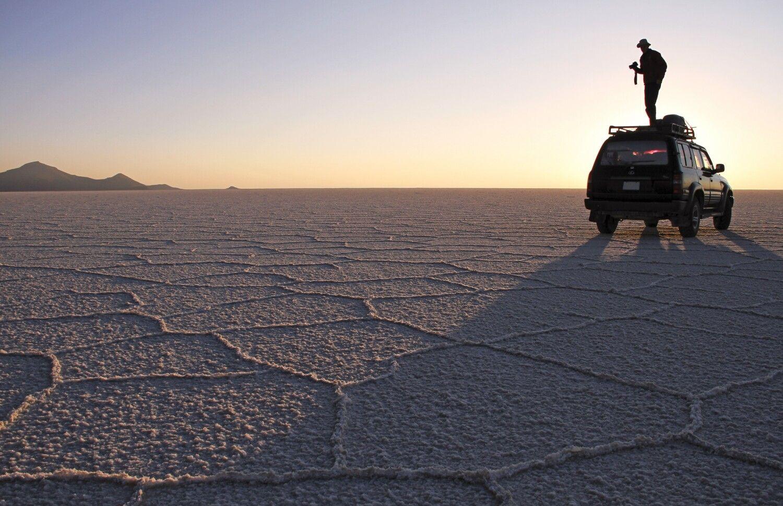 Bolivien 3 Tage Natur Erleben Salzseen Lagunen Und Geysire Diamir Erlebnisreisen Statt Traumen Selbst Erleben