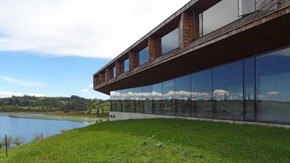 Hotel Tierra Chiloe in Castro, Insel Chiloe