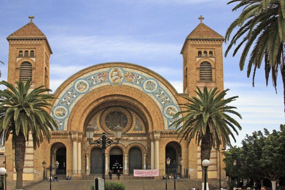 Oran Kathedrale