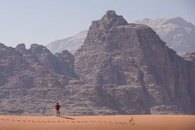 Jordanien Fotoreise