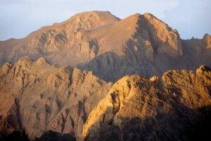 Bergwelt des Atlas