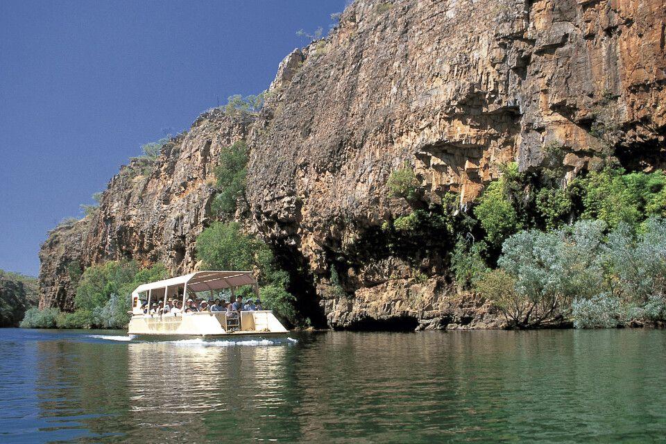 Katherine River Cruise