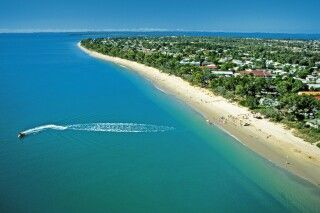 Fraser Coast Hervey Bay Australia Nature Coast Sunshine Coast