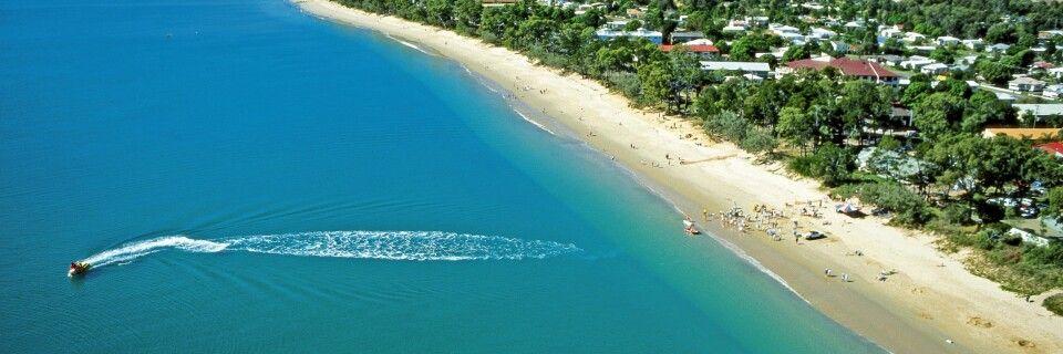 Fraser Coast Hervey Bay Australia Nature Coast Sunshine Coast
