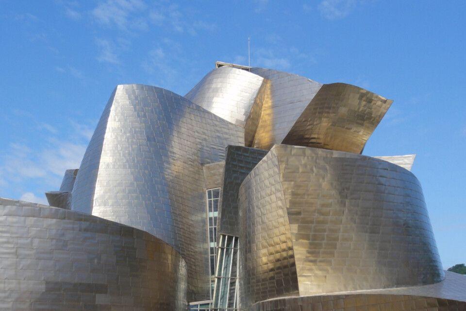 Guggenheim-Museum Bilboa