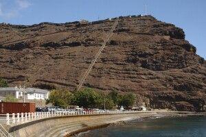 St. Helena lockt mit Aussichtsbergen