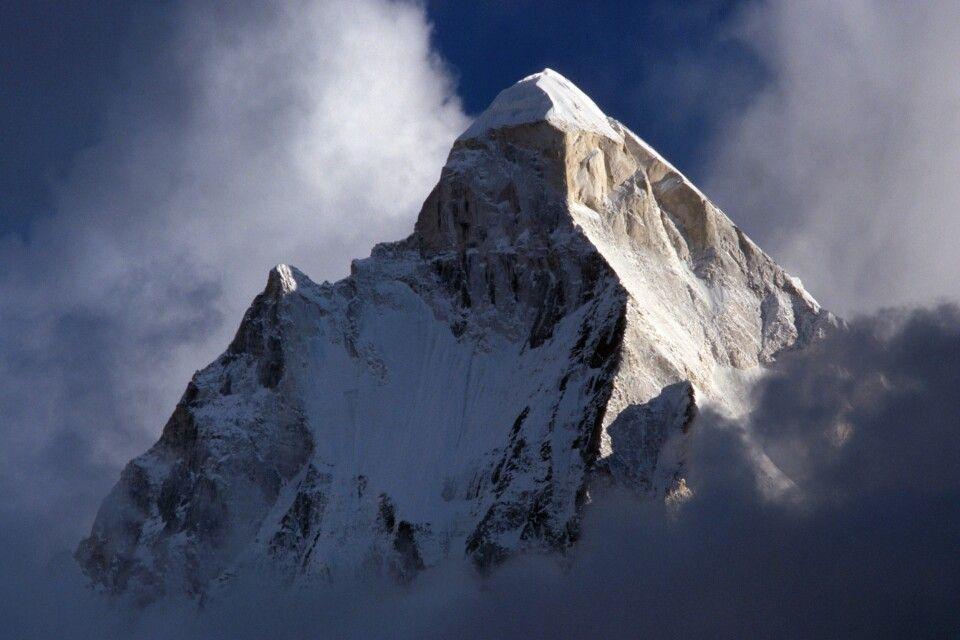 Der Shivling (6543 m)