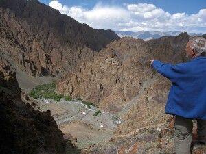 Trekking zum Stok Kangri