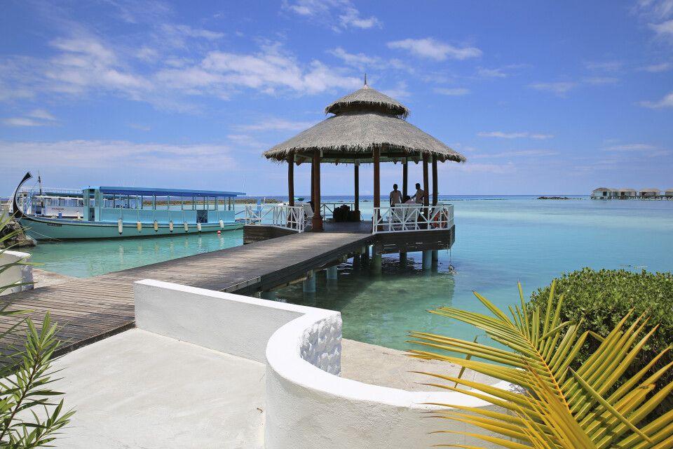 Traumhafte Resorts