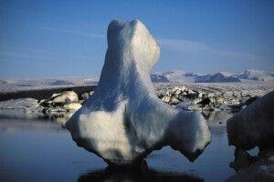 Eisformation