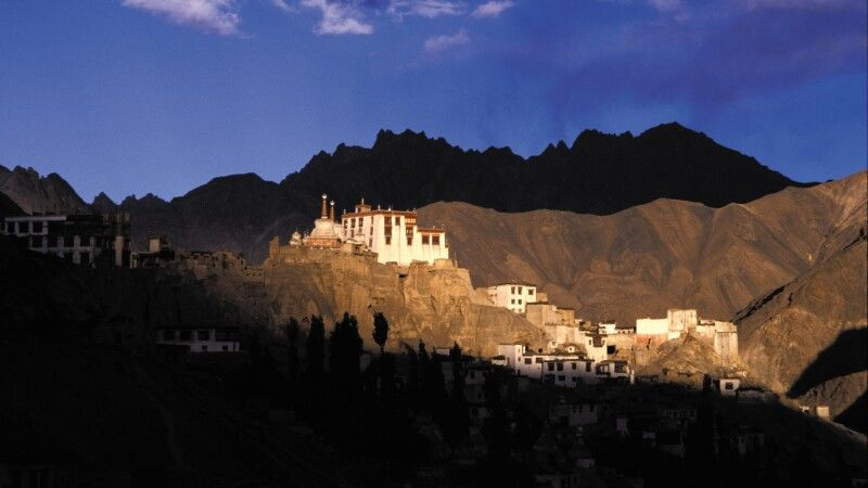Kloster in Ladakh © Diamir