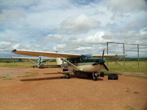 Cessna Flugzeug