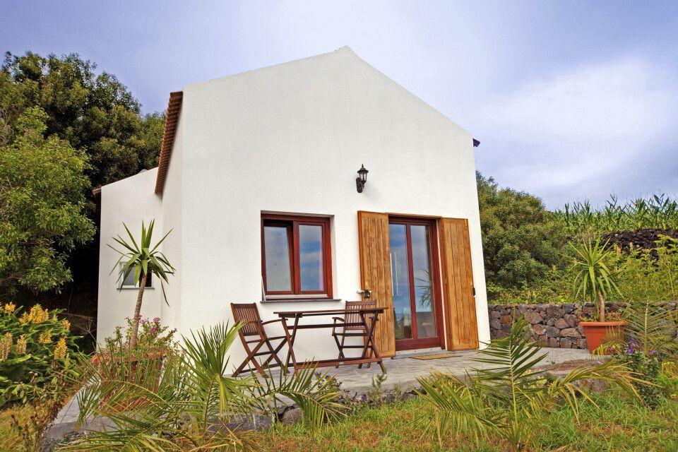 Komfortables Ferienhaus, Casa Cachalote