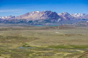 Nationalpark Perito Moreno