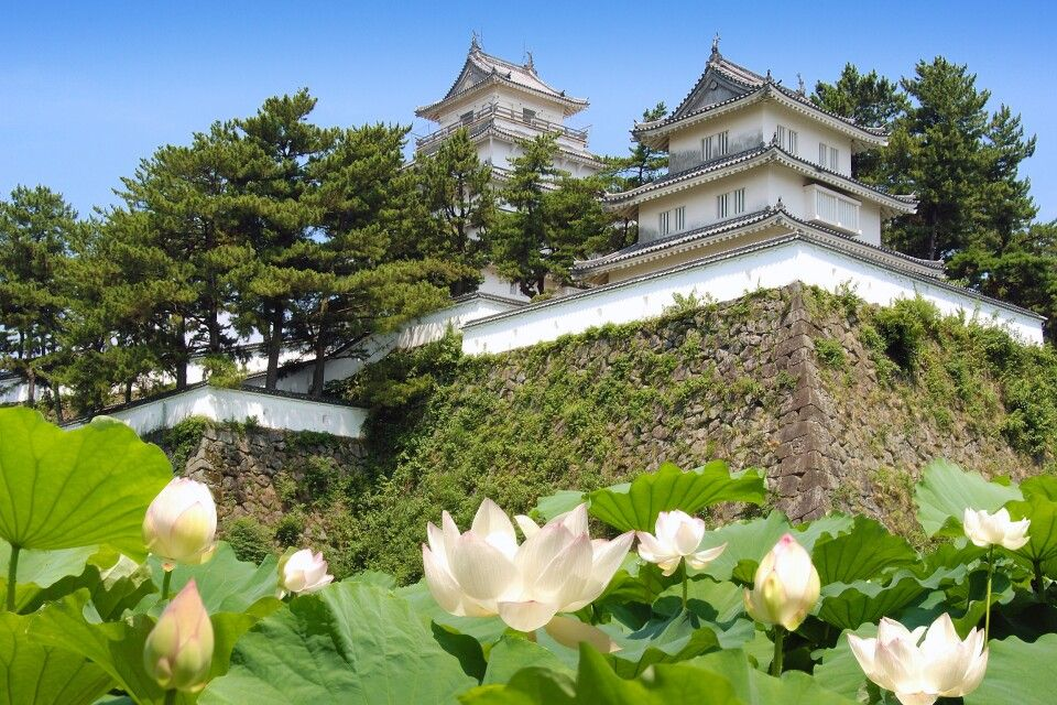 Shimabara Festung
