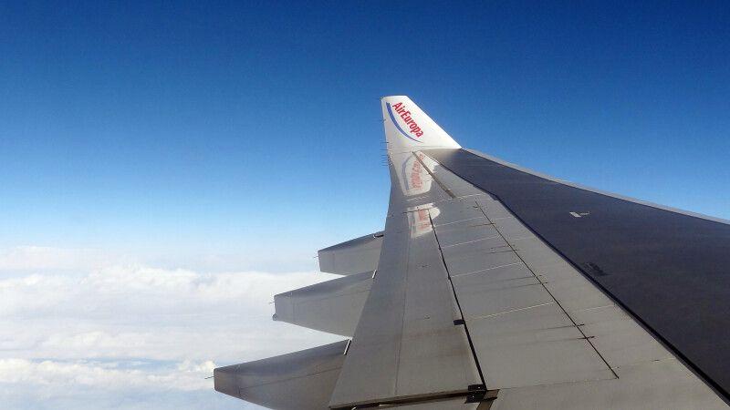 Mit Air Europa zu Ihrem Traumziel © Diamir