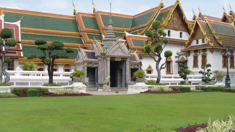 Königspalast Bangkok © Diamir