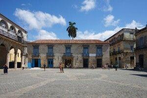 Koloniales Flair schnuppern in Havanna, Kuba