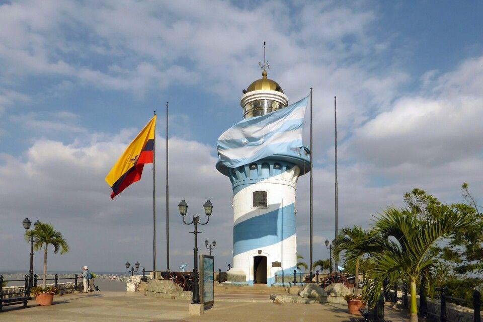 Leuchtturm von Guayaquil