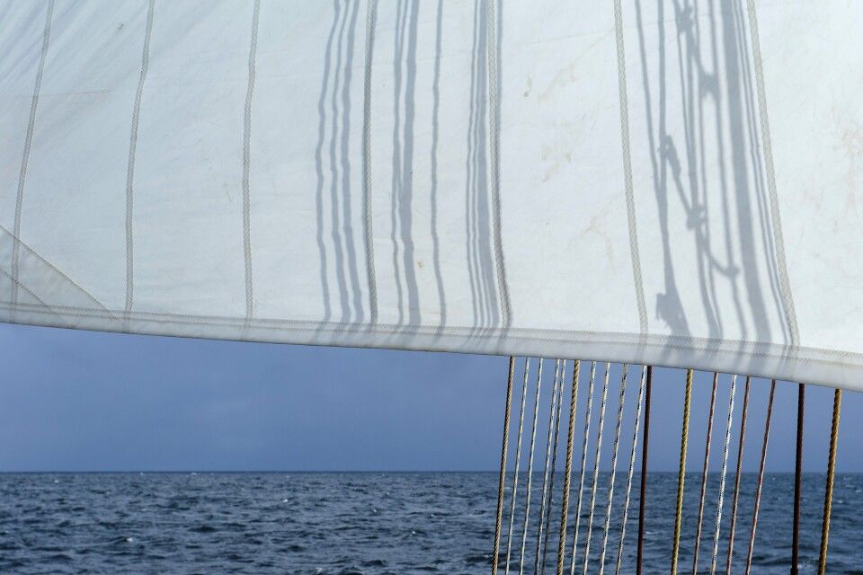 Details, Details, Details: das Segelschiff als Spielplatz für Fotografen