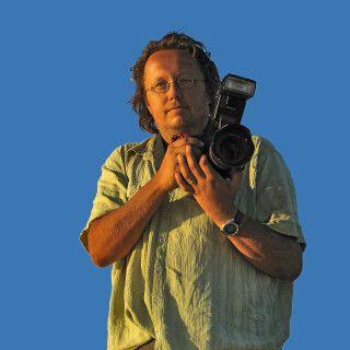 Fotoreise mit Josef Niedermeier