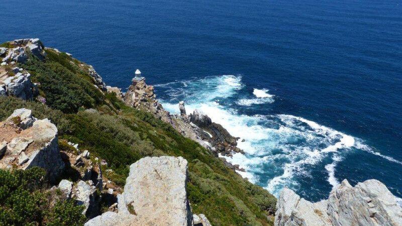 Wanderung am Kap der Guten Hoffnung © Diamir
