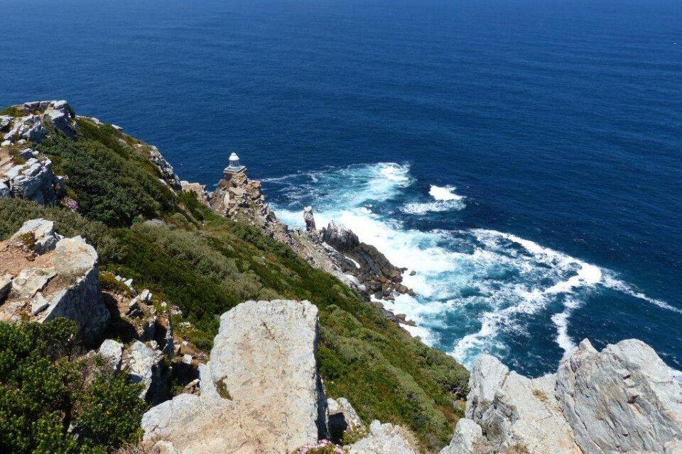 Wanderung am Kap der Guten Hoffnung
