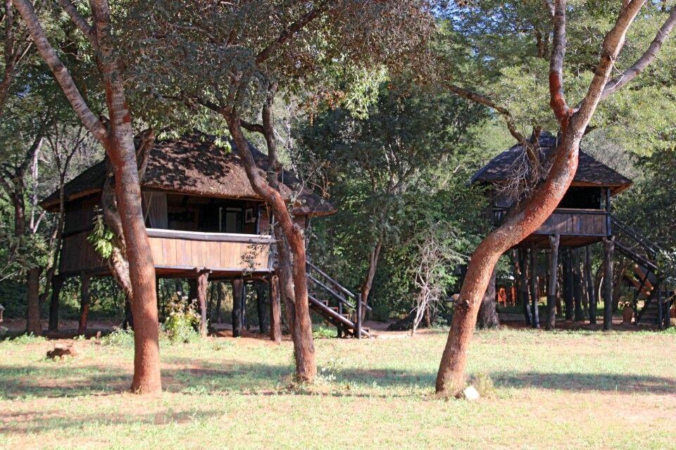 Ivory Lodge, Hwange-Nationalpark