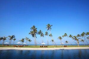 Anantaya Resort & Spa Poolanlage