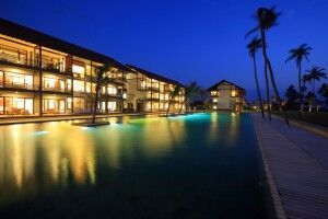 Anantaya Resort and Spa