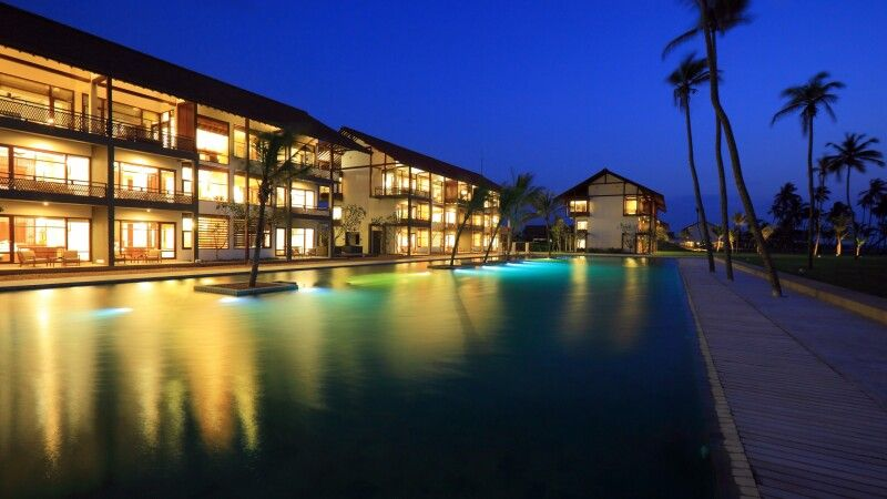 Anantaya Resort and Spa © Diamir
