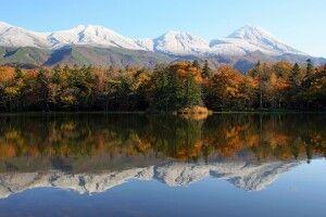 Wundervolles Hokkaido