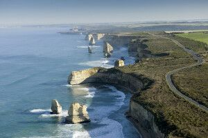 12 Apostel entlang der Great Southern Touring Route