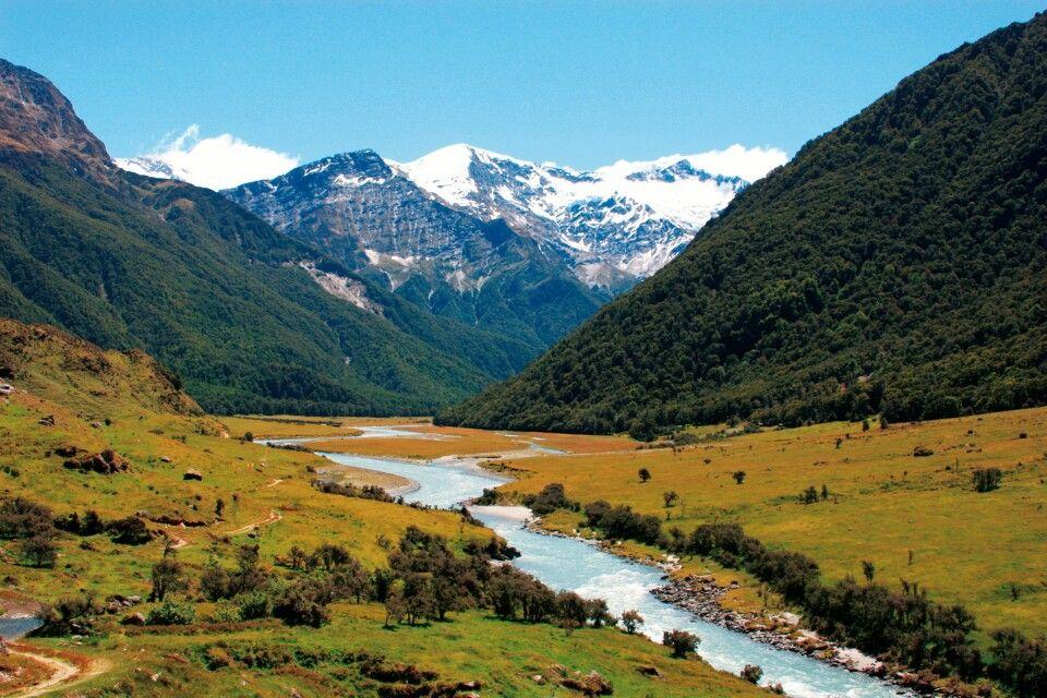 Mount Cook - Hooker Valley
