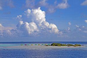 Trauminseln- Malediven
