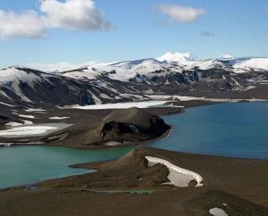Neptunes Bellow - Eingang nach Deception Island