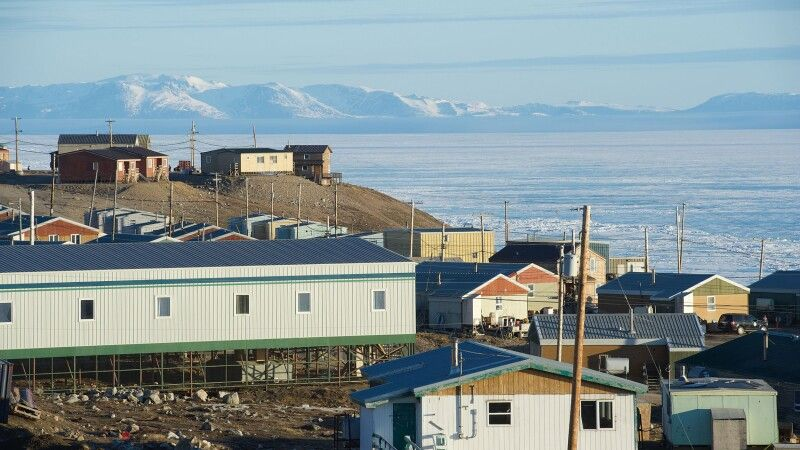 Pond Inlet © Diamir