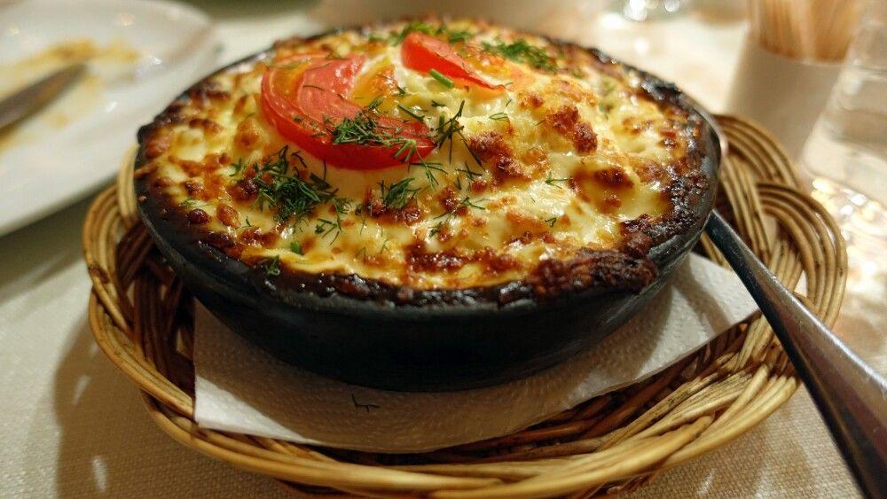 georgische Köstlichkeit