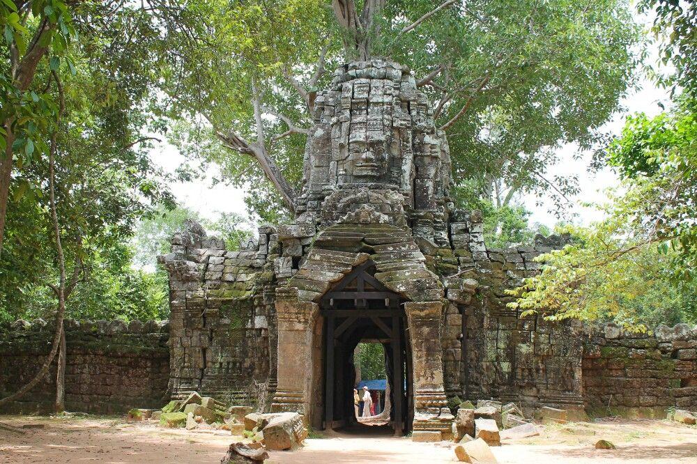 Buddhistischer Tempel Ta Som