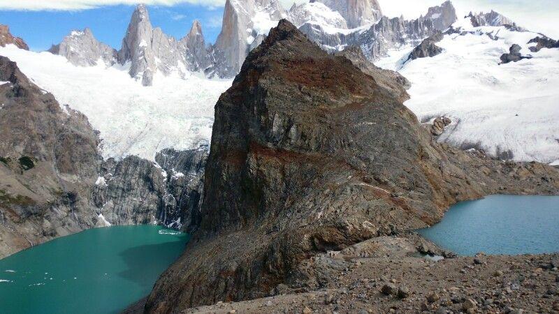 Patagonien Fitz Roy © Diamir