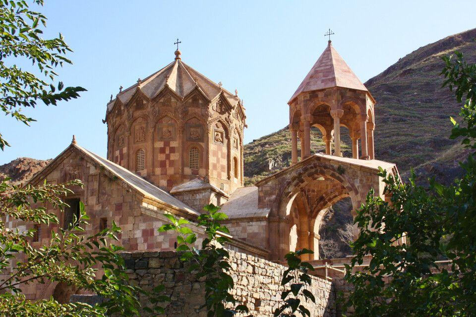 St. Stephanos
