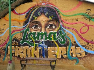 Tarapoto Grafiti